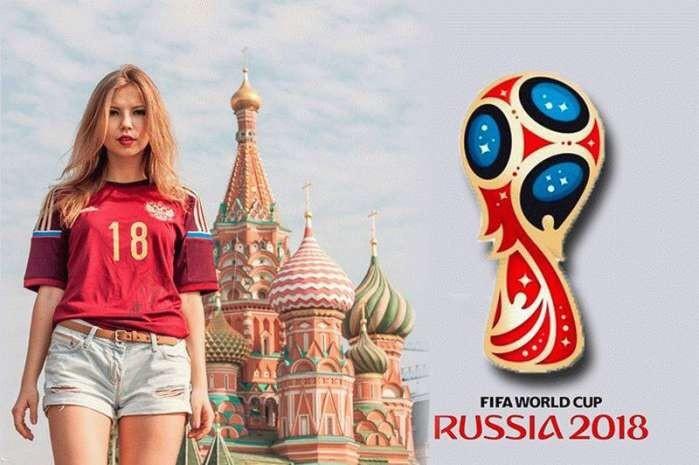 俄罗斯世界杯来了!你是真的懂足球还是伪球迷?