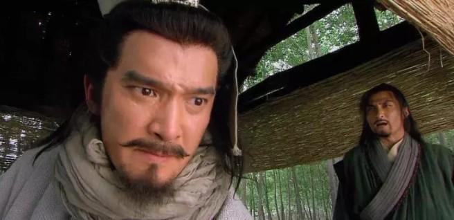《水滸傳》王倫